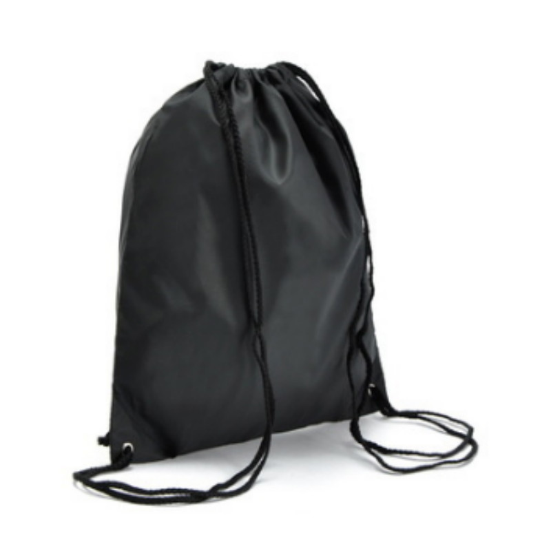 Waterproof Drawstring Backpack Women Men Travel Kids Toys  Shoes Laundry Lightweight Drawstring Bag
