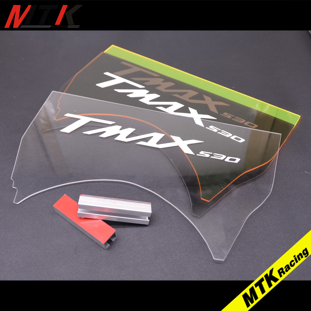 MTKRACING NEW Motorcycle Car compartment Trunk Partition Motorcycle For YAMAHA TMAX 530 2012-2016