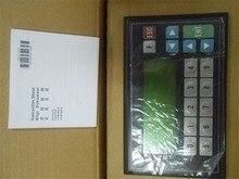 TP04P-21EX1R Delta Текста Панель 4.1 «192*64 STN-LCD Монохроматического с Бесплатным Кабель и Программное Обеспечение