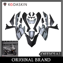 KODASKIN Motorcycle TMAX Fairing 3D ABS Plastic Injection TMAX530DX TMAX530SX SX DX 2017 2018 Kit Bodywork Bolts