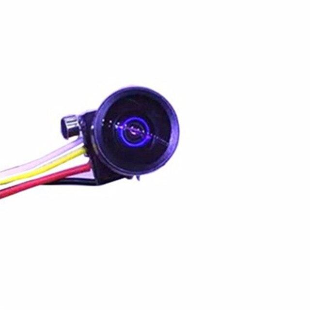 Высокое Качество 1.2 г Супер Свет 1000TVL 1/4 CMOS 2.8 мм Объектив FOV170 Степени Мини FPV Камера Для RC Игрушки модели