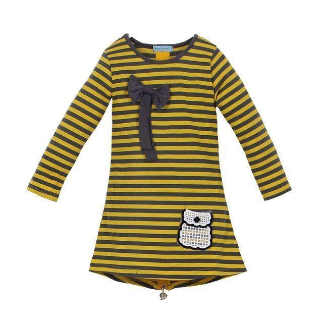 Hot-sales-2015-autumn-and-winter-in-Europe-and-America-new-girls-suit-striped-long-sleeved (4)