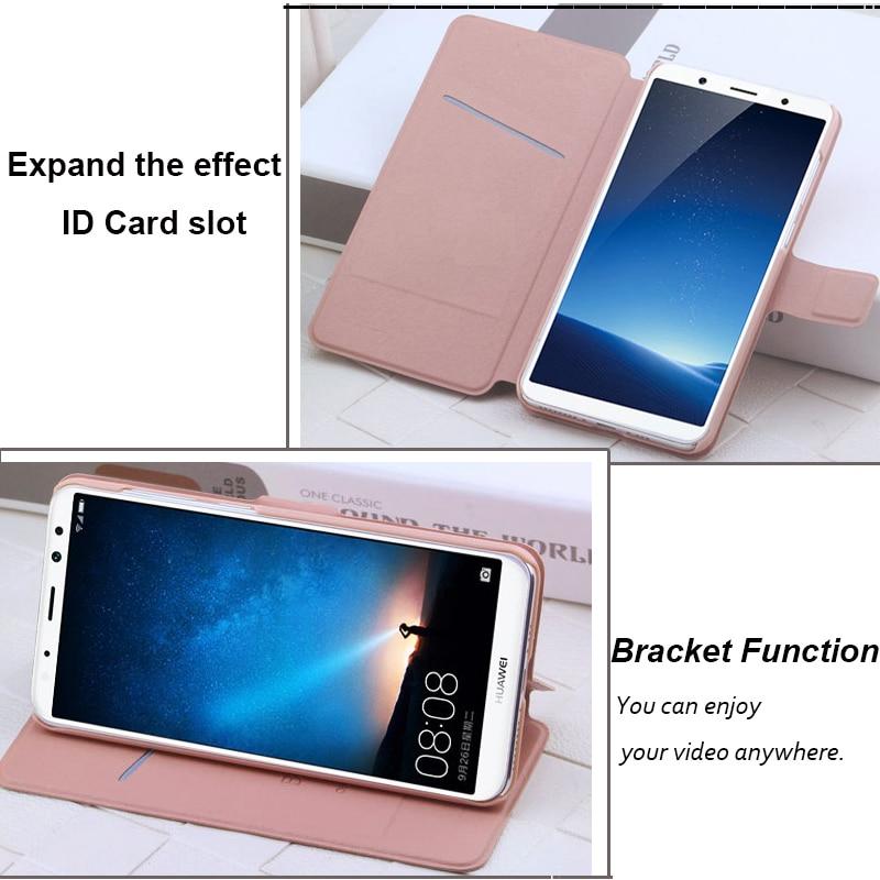 (3 estilos) Funda para Huawei Ascend P9 Lite / G9 Lite VNS-L21 - Accesorios y repuestos para celulares - foto 5