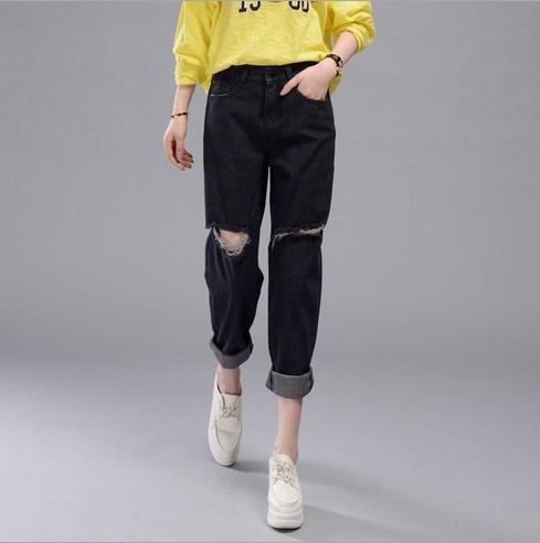 Online Get Cheap Vintage Boyfriend Jeans -Aliexpress.com   Alibaba ...