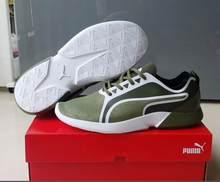 b1a1b6a0ccc65f Original New Arrival Puma x Sesame Street Basket men s shoes sports  Sneakers Badminton Shoes size40-44
