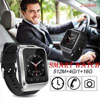 S8plus Low Price Android 5.1 Quad Core Wifi Camera Smart Watch Bluetooth Call Reminder Digital Men Clock Smart Watch