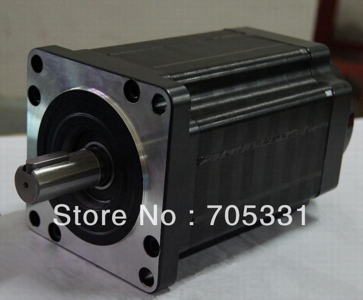 50N. m taille 130mm 3 phase moteur pas à pas hybride J31328 moteur longueur 282mm