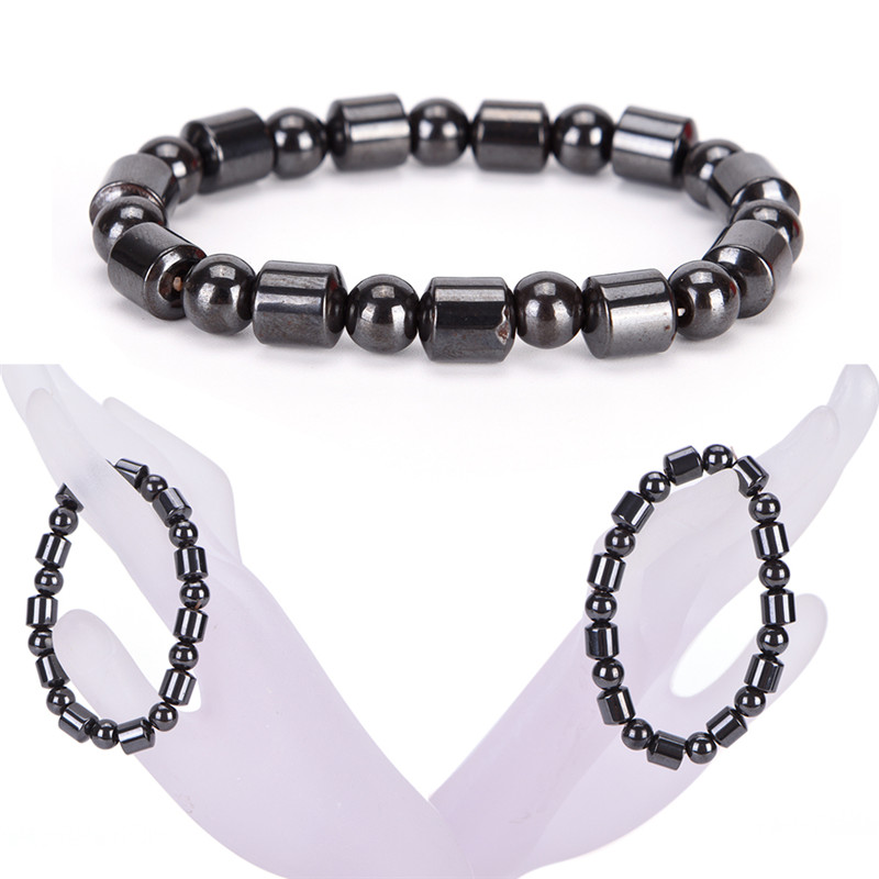 1pc Weight Loss Bracelet for Women Beauty Magnet Health Slimming Unisex Bracelets Bangles Charm Bracelets For Women Weight Loss