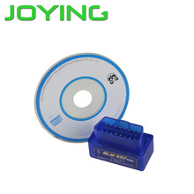 JOYING Mini ELM327 Car Vehicle Diagnostic Tool OBD 2 for Android Torque OBDII Car Interface Scanner Works On JOYING Android