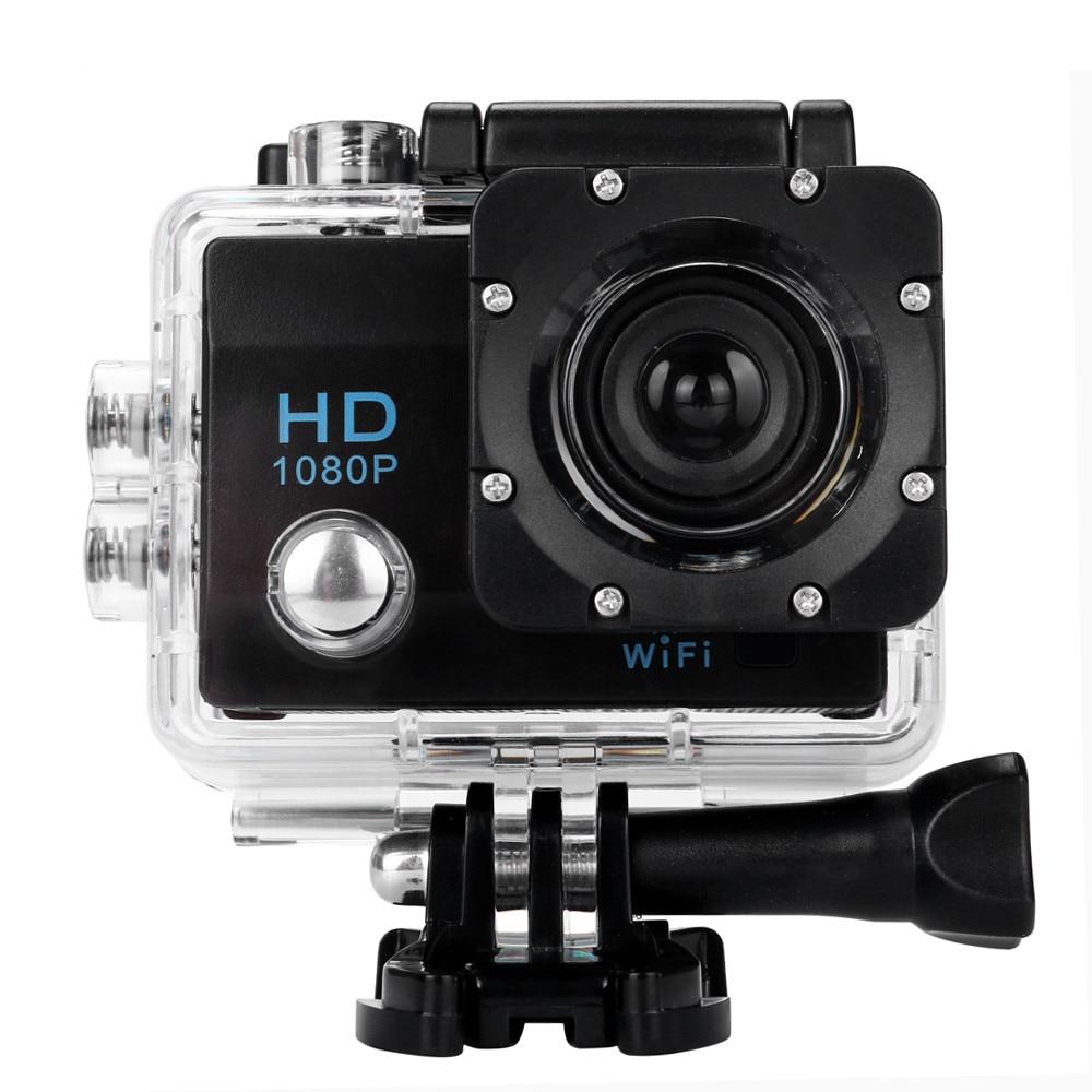HIPERDEAL Sports Full HD 1080P Waterproof DVR 2.0 inch Camera WiFi Cam DV Action Camcorder Professional Digital WIFI Camera
