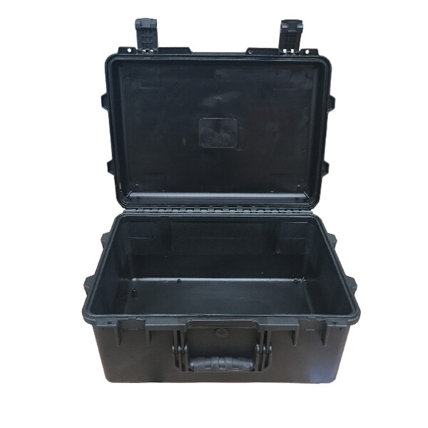 China Factory Plastics Hard Case M2610 With Pre-cut Foam