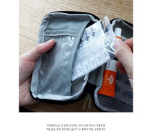 Portable Outdoor Camping Home First Aid Emergency Medical Kit