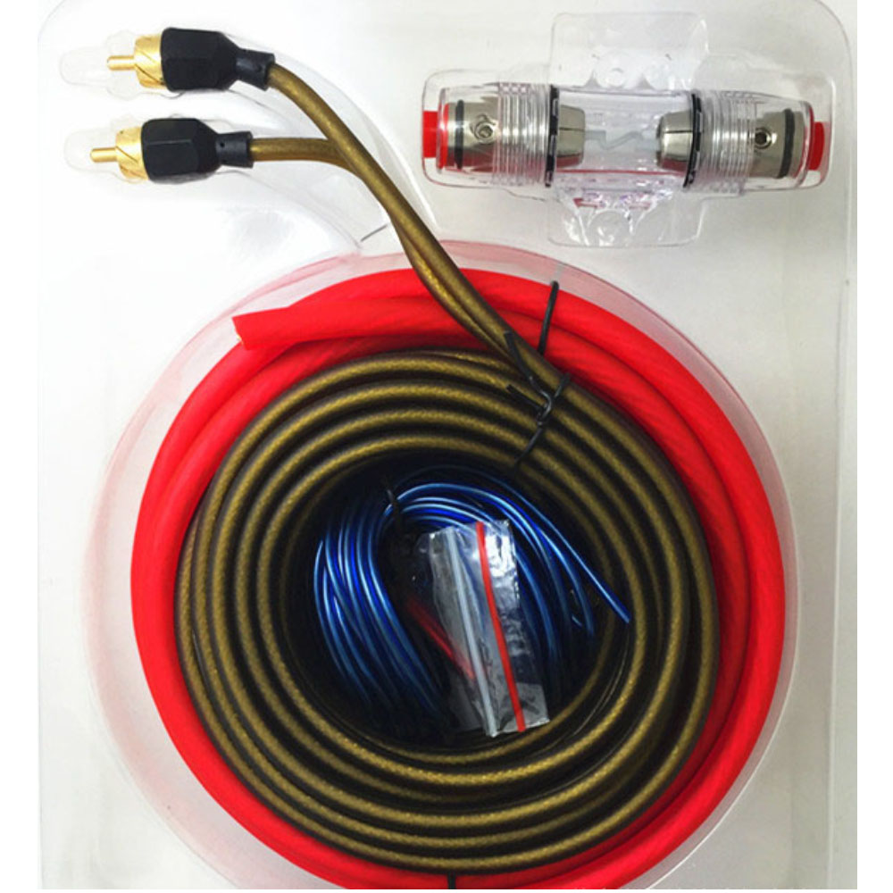 Best Car Audio Wiring Kit