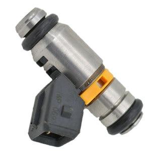 Image 5 - 4PC Kraftstoff injektor düse ventil für HARLEY DAVIDSON DUCATI 749 996 998 999 MOTORRÄDER MOT FIAT VW 214310006900 WFI194 IWP069