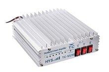 HYS TC-UV50 Двухдиапазонный УКВ 2 м и 70 см Радио Усилитель Мощности для Портативных Двухстороннее Радио Ham радио
