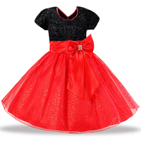 New 2014 Frozen Dress Flower Girls Princess Dress Girls Dresses For Summer Girls Clothing 4 Colors