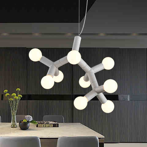 DNA creative pendant lights for dining room living room bedroom modern home indoor pendant lamp lighting light fixtures dna structures part a synthesis and physical analysis of dna 211