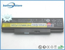 New genuine laptop baterias para 45n1763, thinkpad e550c, 45N1759, E555 (20DHA00CCD), E550 (20DFA012CD), E560-0VCD, 10.8 V, 6 celular