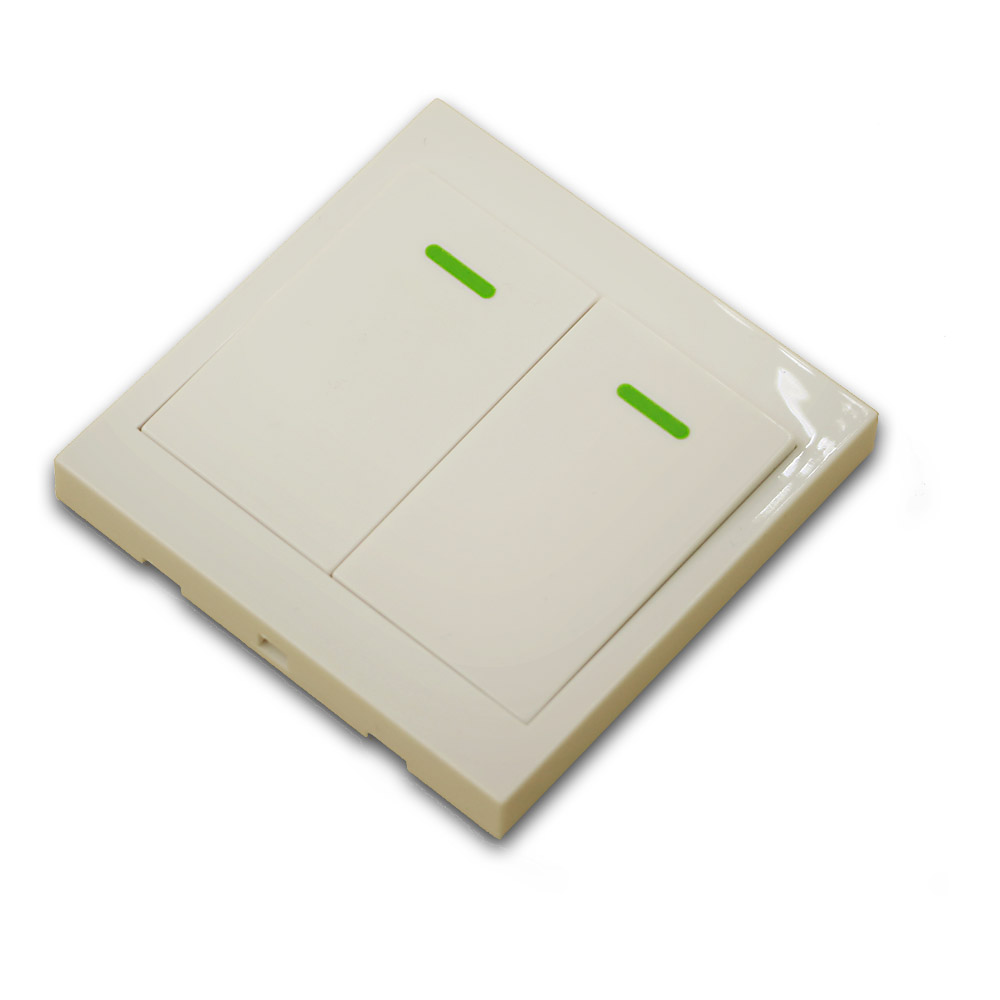 Best Price White Rf Transmitter Wireless Remote Control