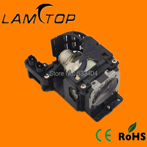 LAMTOP  compatible lamp  with housing   for   PLC-XF10E/PLC-XF10EL lamtop long lifespan compatible lamp with housing np21lp for pa500x