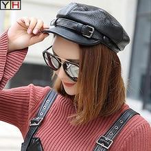 Compra top hat leather y disfruta del envío gratuito en AliExpress.com ddeba7ae45a
