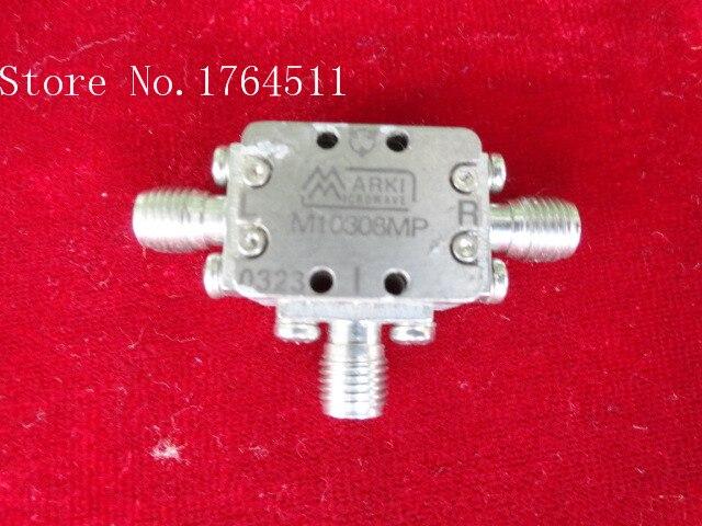 [BELLA] MARKI M10308MP RF/LO:3-8GHz SMA RF Coaxial Double Balanced Mixer