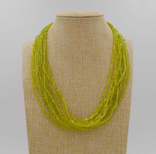 Statement Restoring Ancient Ways Necklace