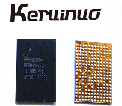 BCM4354XKUBG for <font><b>Samsung</b></font> T705C 900 Xiaomi Tablet 1 pad Millet <font><b>wifi</b></font> IC Bluetooth module <font><b>chip</b></font> image