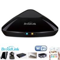 Broadlink RM2 RM Pro, Smart home Automation, Universal controle remoto sem fio, WI-FI + IR + RF interruptor, para Pad iphone IOS Android