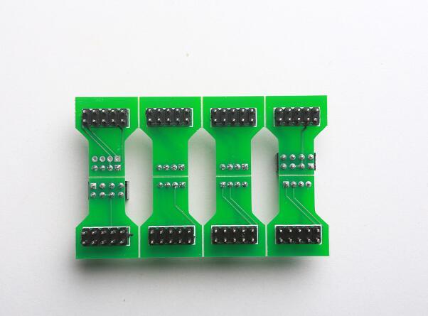 MRT produce cabeza instrucción para pc3000 UDMA