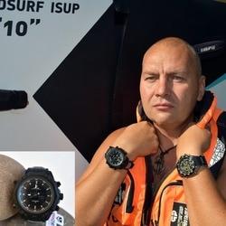 WEIDE Reloj 2018 Military Quartz <font><b>Digital</b></font> Men Sport Watch Black Strap Bracelet <font><b>Clock</b></font> Wristwatch Relogio Masculino Montres hommes