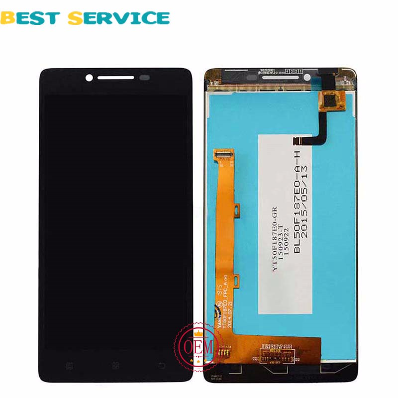 For-Lenovo-A6000-LCD-Display-Touch-Screen-Digitizer-Assembly-Tools