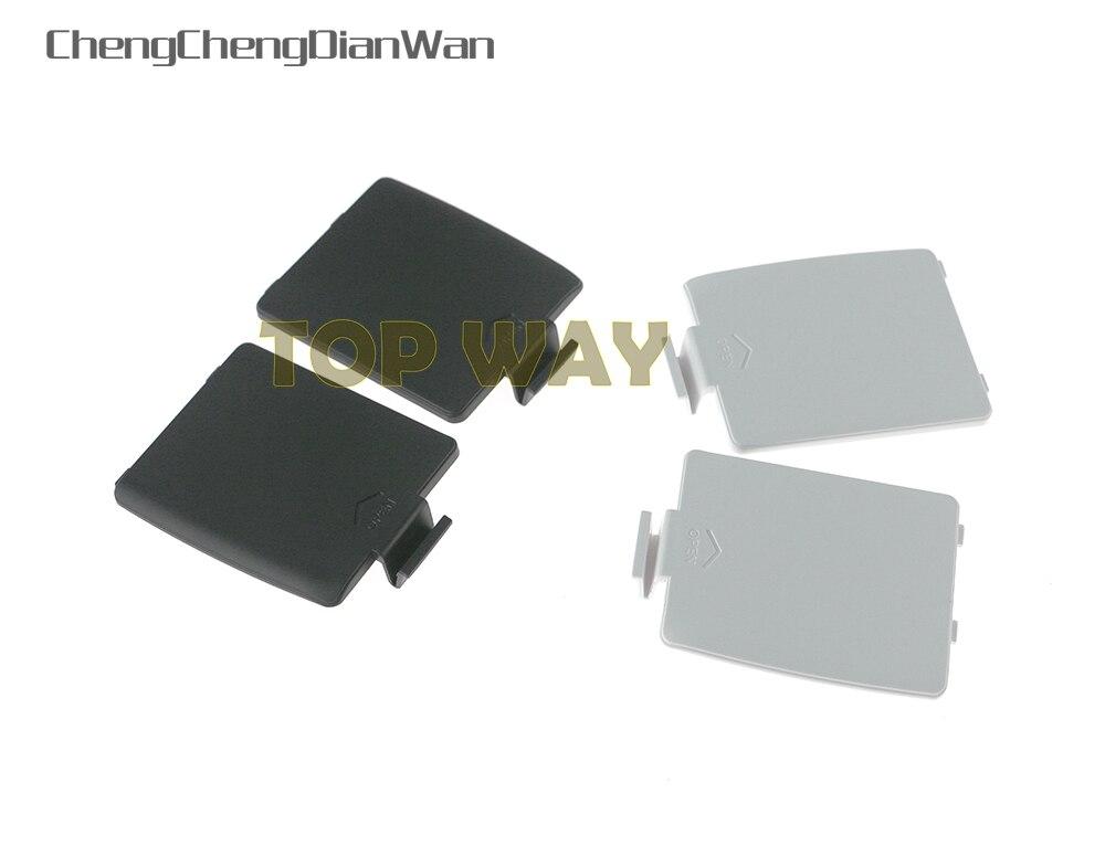 用セガggバッテリードアカバー用gamegear gg lr左右側単三電池蓋chengchengdianwan  グループ上の 家電製品 からの 交換部品 & アクセサリー の中 1