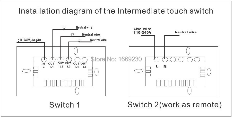 Dropshipping china hilti auus type 3 gang intermediate switches dropshipping china hilti auus type 3 gang intermediate switcheswhite glass touch light switchelectrical switches 3 gang 2 way in switches from home swarovskicordoba Images
