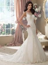 Vestido De Noiva 2014 wedding dress with open back Vintage Wedding Dresses Bridal Gown Robe De Mariage 2014 Casamento все цены