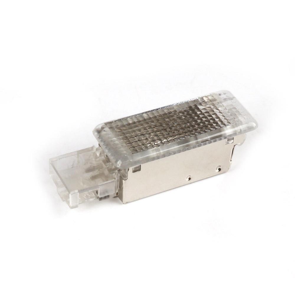 Saborway Warning Lamp Glove Box Trunk Light for Touareg 7L EOS Golf Jetta Passat B6 06-10 Tiguan 7L0947415 7L0 947 415 5ND947415