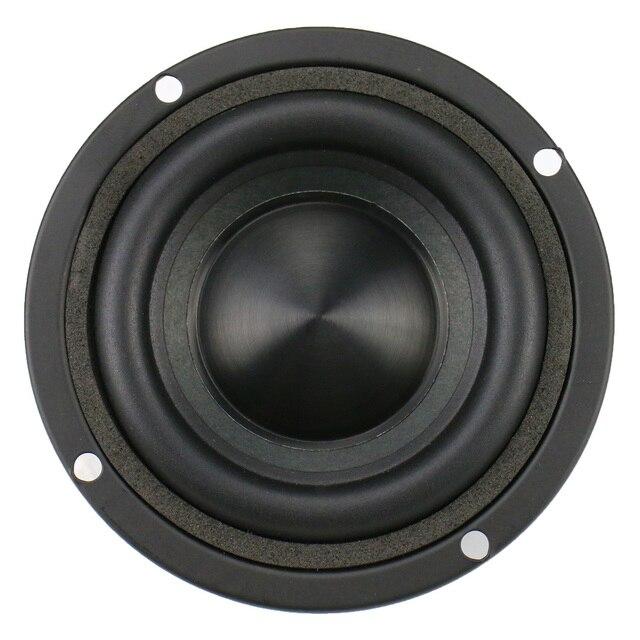 3 inch Woofer Speaker 8 ohm 25W 2pcs 2