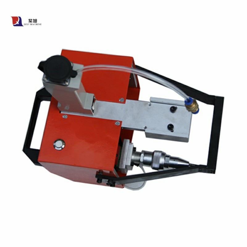 Olcsó kis ipari pneumatikus gép - Famegmunkáló berendezések - Fénykép 5