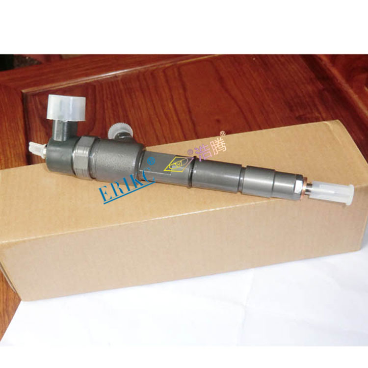 ERIKC diesel injection parts 0445110333 injector 333, chaochai injector common rail injector 0445110333