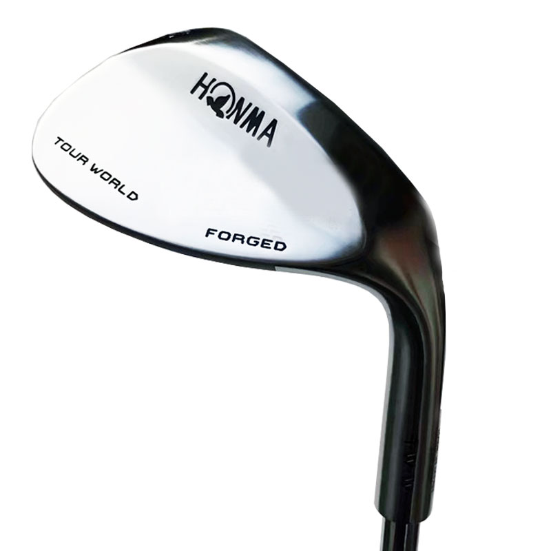 купить New Golf clubs HONMA TOUR WORLD TW-W Golf Wedges 7degree Arbitrary choice Right Handed Wedges Steel Golf shaft Free shipping по цене 6799.07 рублей
