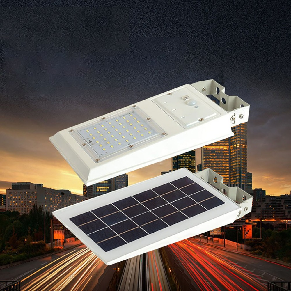 Solar Path Lights Remote Control Human Body Induction Light Lamp Waterproof Outdoor Path Garden Wall Street Lamp path