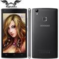 "Original Doogee X5 MAX/X5 MAX Pro 4000 мАч Android 6.0 Отпечатков Пальцев Мобильный Телефон 5.0 ""HD MTK6580 2 ГБ RAM 16 ГБ ROM 8MP Мобильного Телефона"