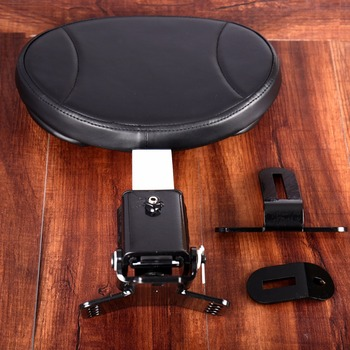 New Plug-In Driver Backrest Kit for Harley Touring Street Glide FLHX FLHR FLH/T 2006-2019 Parts