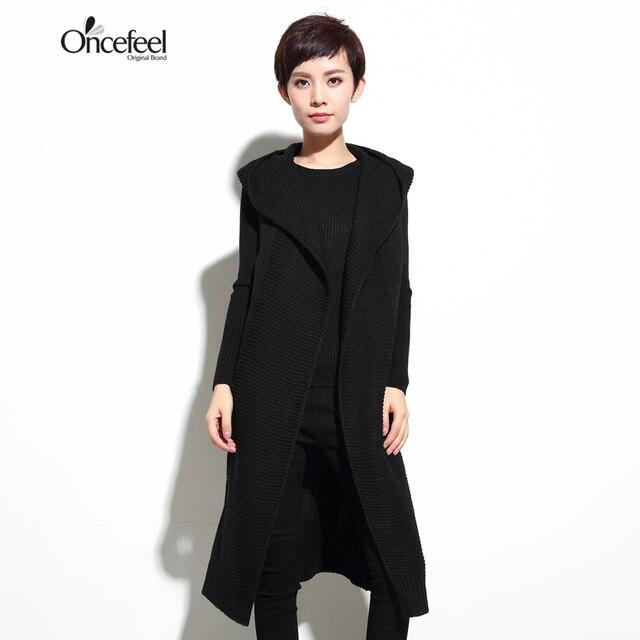 Aliexpress.com : Buy Cardigan vest elegant modern minimalist loose ...