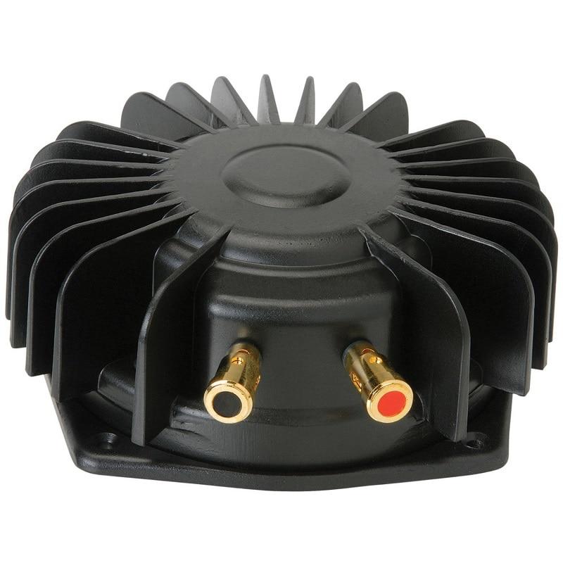Car Tactile Transducer big Bass Shakers Vibrating speaker vibration speaker aluminum shell cooling performance is good