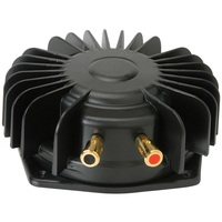 Car Tactile Transducer Big Bass Shaker Vibrating Speaker Real High Power Aluminum Shell Cooling Performance Is