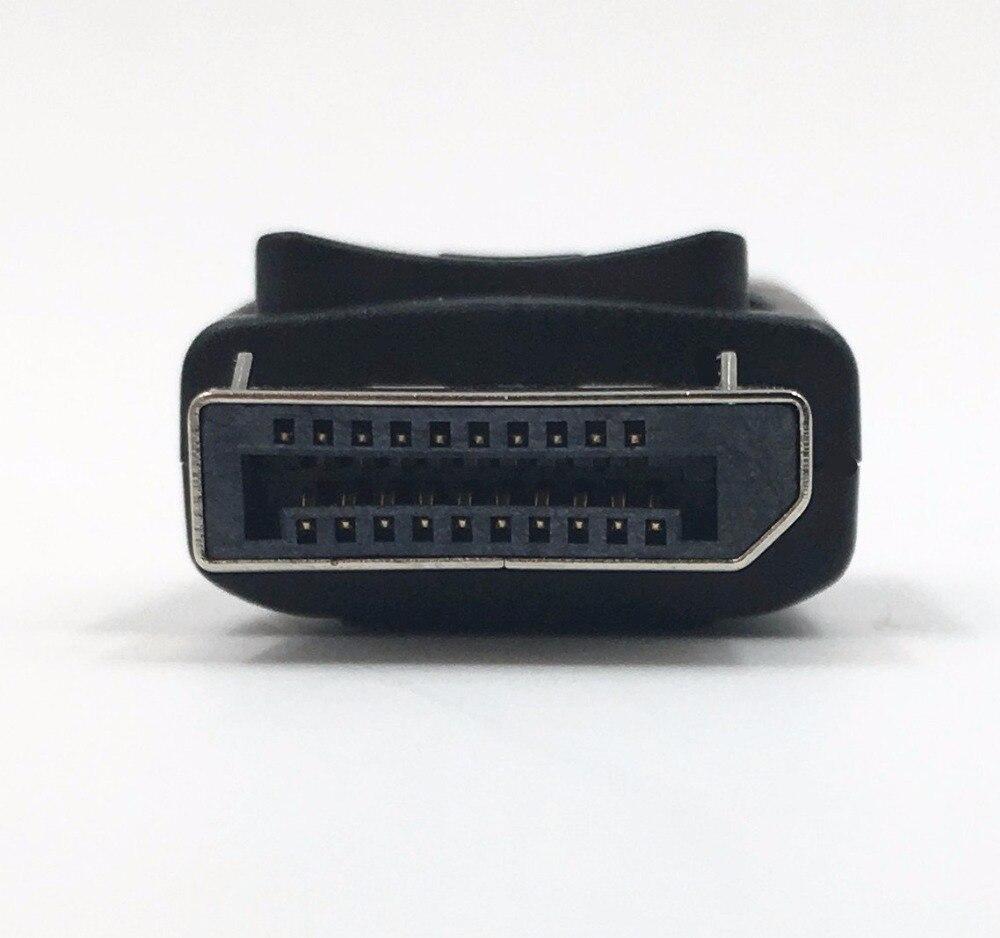 FUERAN DP - Emulador de pantalla DisplayPort Emulador EDID Enchufe - Cables de computadora y conectores - foto 3