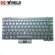 ES スパスペイン Lenovo の Thinkpad の L430 L530 T430 T430S X230 T530 W530 X230i X230 タブレットなしバックライト Teclado 04 × 1325