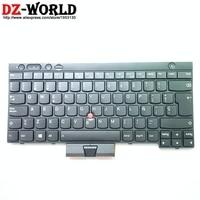 ES SPA Spanish Keyboard for Lenovo Thinkpad L430 L530 T430 T430S X230 T530 W530 X230i X230 Tablet No Backlight Teclado 04X1325