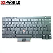 Teclado español para tableta Lenovo Thinkpad L430, L530, T430, T430S, X230, T530, W530, X230i, X230, sin retroiluminación, Teclado 04X1325